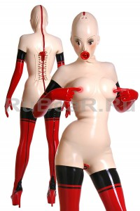 Real Doll Suit 2