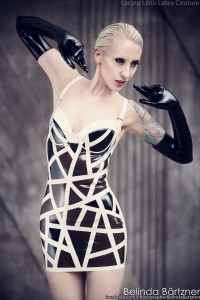 Prism Dress