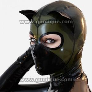 Gumiqueマスク 1