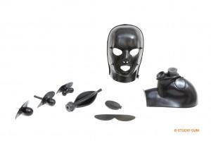 Studio Gumマスク 2