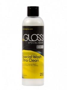 PVC用洗浄剤beGLOSS Special Wash VINYL
