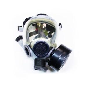 MCU-2Pガスマスク