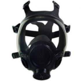 MSA Advantage 1000ガスマスク