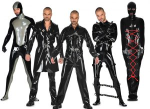 Hard & Heavy Latex Collection Part2