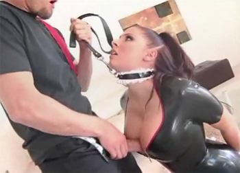 gianna michaels cum on tits