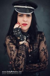 Lady Bellatrix Domina Paris