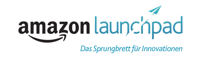 Logo Amazon Launchpad