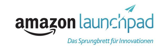 Logo Amazon Launchpad