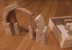 The arch constructors kit