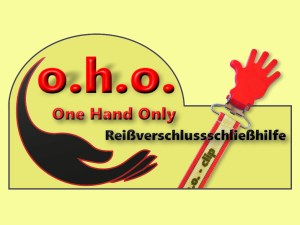o.h.o.-clip