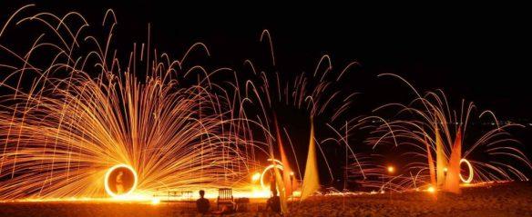 Feuershow Plau am See funkenflug-zur-Hochzeit-bei-Feuershow-hochzeiten.de