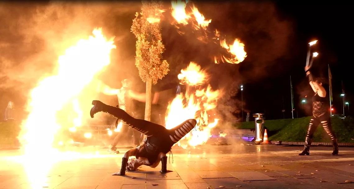 feuershow buchen-firmenfeier-corporate event-hochzeit-geburtstag-heidelberg