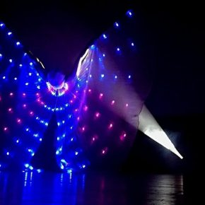 Künstler buchen-events-showact-lichtshow-lightshow-sabrina wolfram-heidelberg-frankfurt-mainz-stuttgart