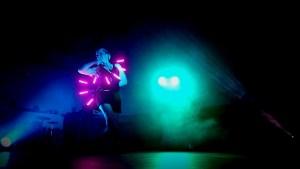 Künstler buchen-sabrina wolfram-led lichtshow-lightshow-lichtshow-heidelberg-frankfurt-mainz