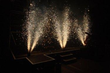 Feuerwerk Augsburg