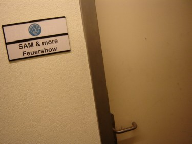 Garderobe SAM&more