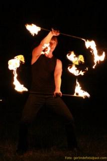 Firestaffs Mattias