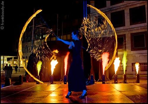 Firedance Stuttgart