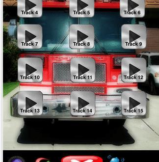 Feuerwehr Soundeffekte