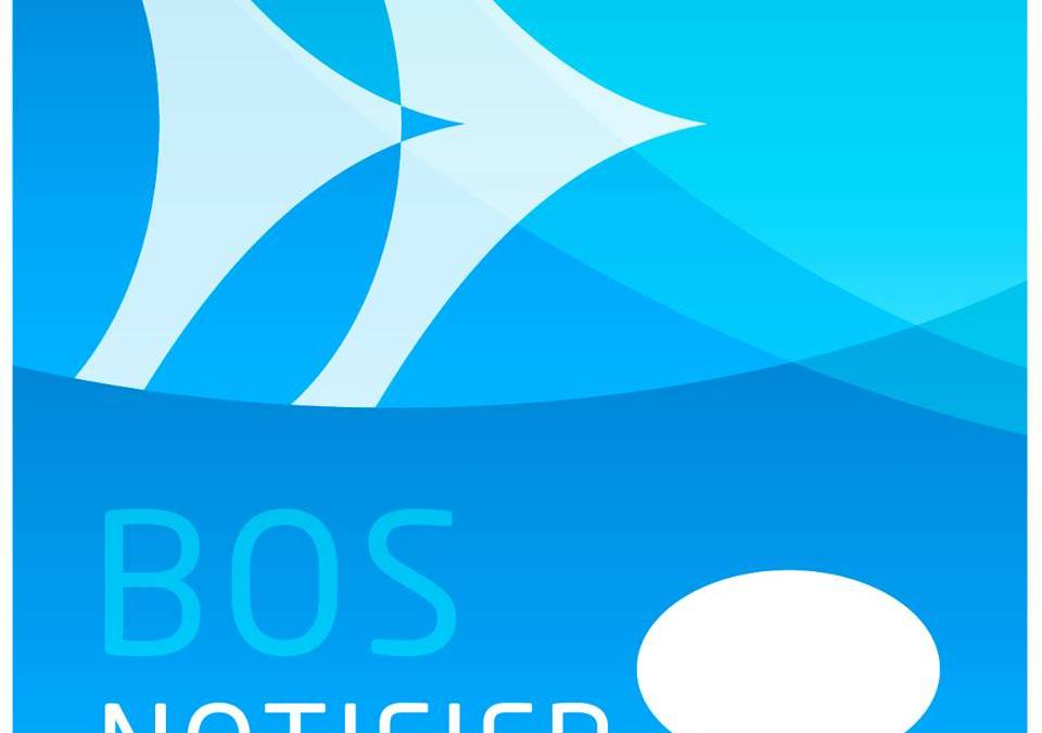 BOS Notifier – Alarmierungsapp