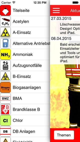 Einsatzleiter Pro App – Deine Einsatzleiter App