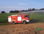 Übung Flächenbrand 4 neu