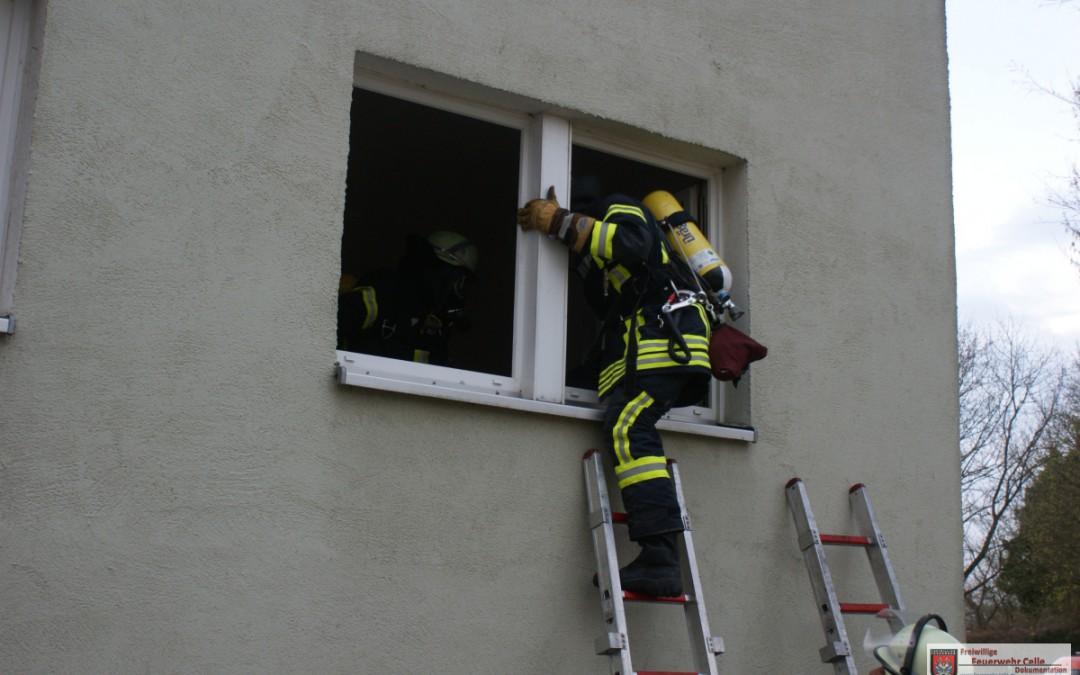Wohnung Celle Blumlage