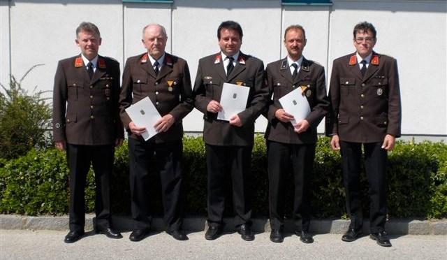 19.04.2009, Abschnittsfeuerwehrtag in Waldhausen (Fotogalerie)