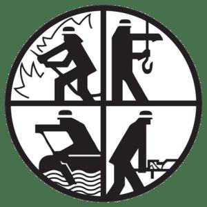 Feuerwehr Erlenbach Symbol