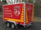 07 - FERTIG 2 Anhänger Feuerwehr Jheringsfehn
