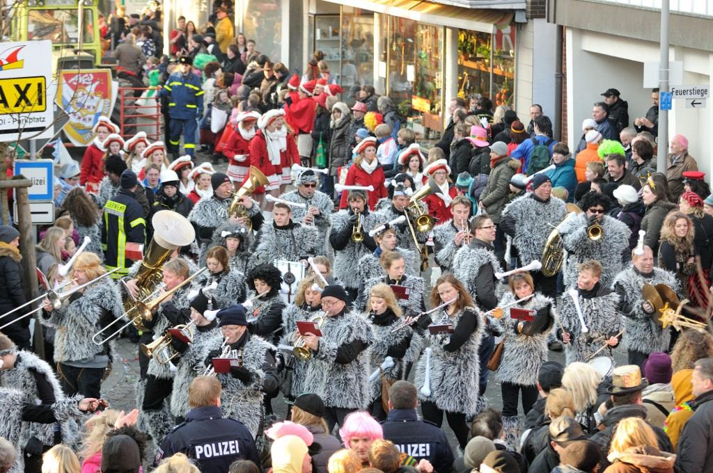 Karneval 2013
