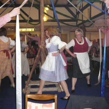 Bayernabend 2007