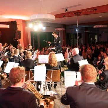 Feuerwehrkapelle Schöppingen gibt virtuelles Konzert