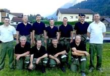 """Bezirksnasswettbewerb 2014 in Tumpen - """"Dabeisein ist alles"""", Foto: Freiwillige Feuerwehr Mieming"""