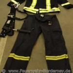 Einsatz-Anzug