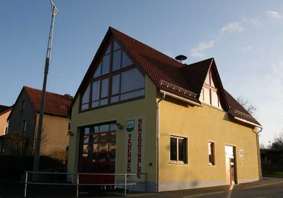 Herzogswalde