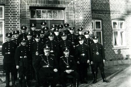 Gruppenfoto 1937