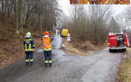Fahrzeugbergung in Krems-Egelsee