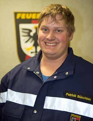 Sdt Patrick Büschlen