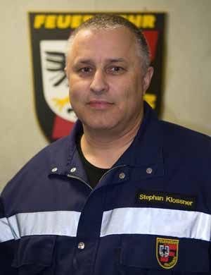 Sdt Stephan Klossner