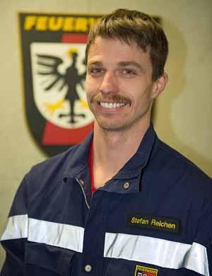 Sdt Stefan Reichen