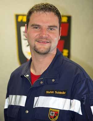 Oblt Stefan Schindler
