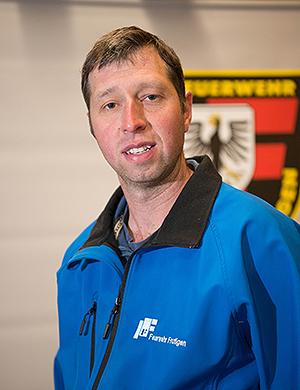 Sdt Markus Klötzli