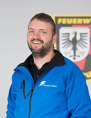 Oblt Bernhard Steiner