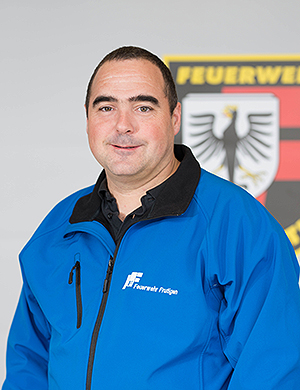 Lt Josua Zürcher
