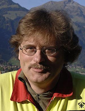 Hanspeter Güntensberger
