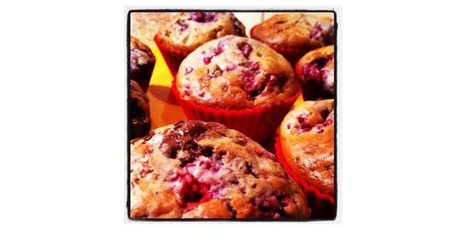 Muffins-chocoat-feuille-de-choux