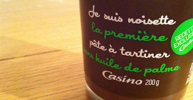 casino et sa p 226 te 224 tartiner sans huile de palme m 234 me pas peur de nutella