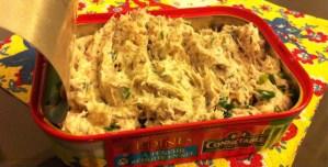 Rillettes de sardines recette facile - Feuille de choux