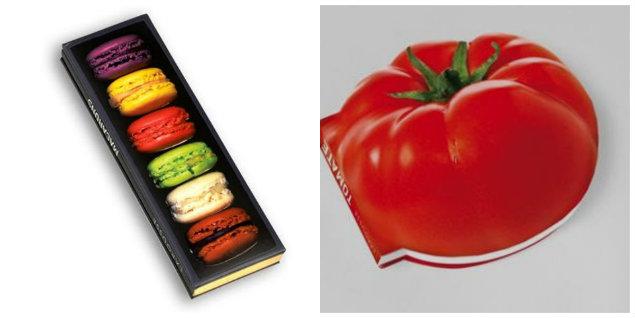 Les recettes de tomates et les recettes au siphon - Feuille de choux